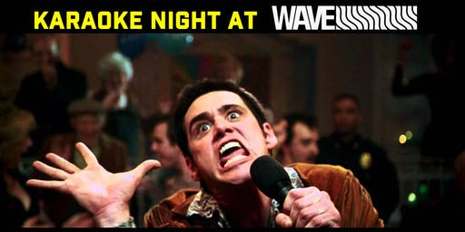 Karaoke Night at WAVE