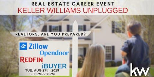 Real Estate Career Event - Fort Lauderdale: Keller Williams Unplugged