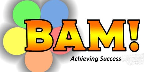BAM! Business Luncheon - Build Your Dreams! tickets