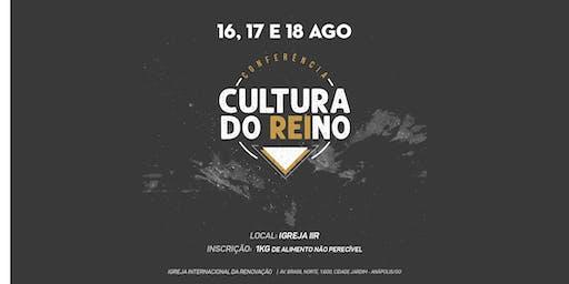 Cultura do Reino