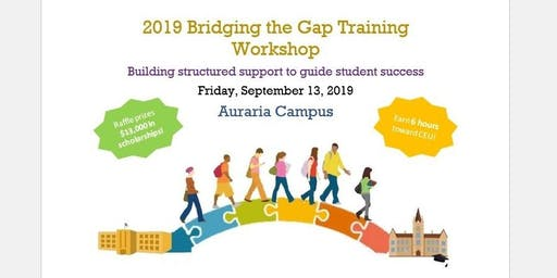 Bridging the Gap: Building Structured Support to Guide Student Success