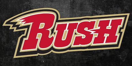 Rapid City Rush Suicide Prevention Night tickets