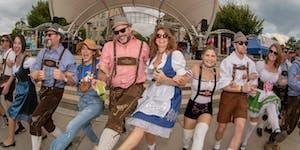 Asheville Oktoberfest, presented by Allegiant