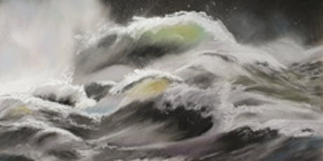 Beginners' Art Classes : Learn to Draw and Paint ... Seascapes tickets