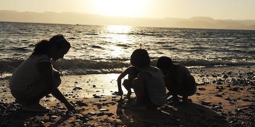 Faith Perspectives: God's Oceans & Coastal Communities