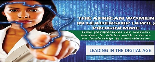 African Women In Leadership - Leading In The Digital Age Conference, Nigeria