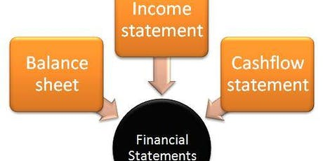 Understanding Basic Financial Statements - Spring 2020 tickets