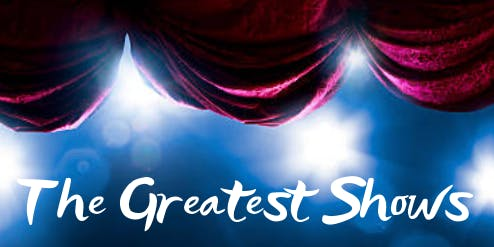 The Greatest Shows - Joint Concert