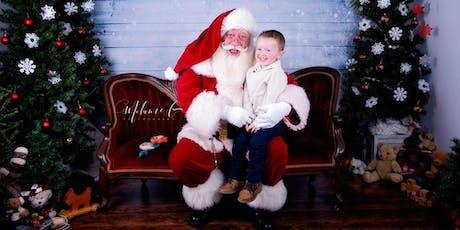 Santa Mini Sessions tickets