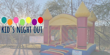 Kid's Night Out tickets