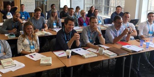 Lean Product Management Workshop: How to Achieve Product-Market Fit