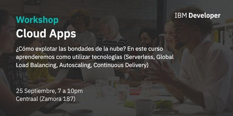 Cloud Apps boletos