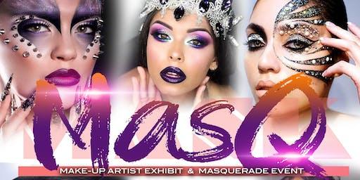 "KULA Gallery presents ""MASQ"" Art Exhibit"