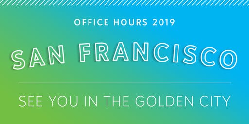 San Francisco YourCause + Blackbaud Office Hours