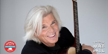An Evening with John Davidson at Jupiter Hall tickets