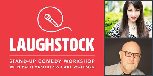 Laughstock Stand-Up Comedy Workshop