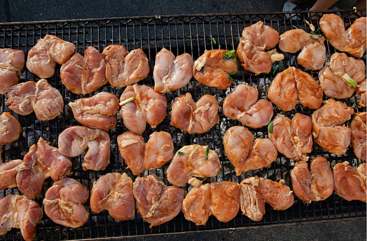 2019 Flintridge Prep Family Tiki BBQ image