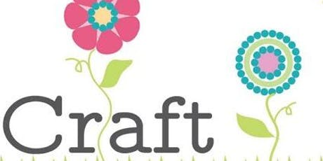 Winter Craft Retreat tickets