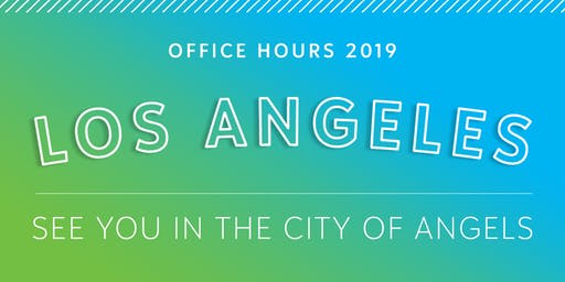 Los Angeles YourCause + Blackbaud Office Hours