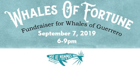 Whales of Fortune tickets