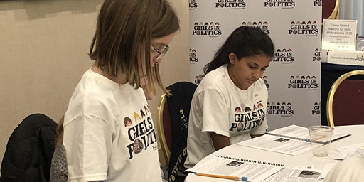 Camp United Nations for Girls NYC 2020