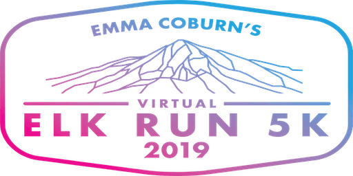 Emma Coburn's Virtual Elk Run 5k 2019