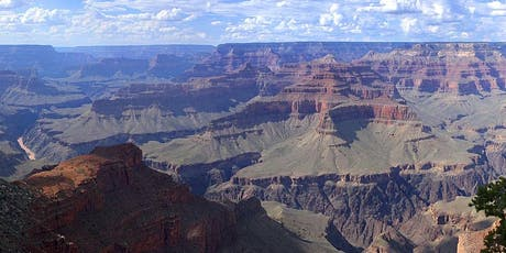 National Parks with Member Choice Vacations tickets