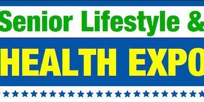 Senior Lifestyle & Healthcare Expo June 5, 2020
