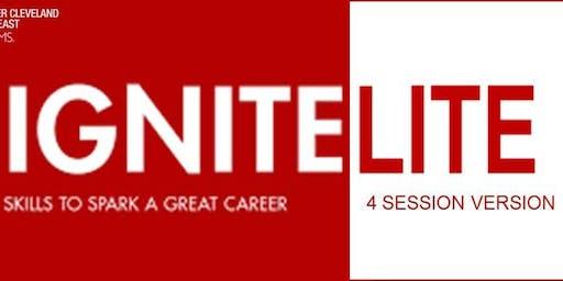 IGNITE LITE (Real Estate Training for Licensed Agents)- 4 Thursdays in September 2019