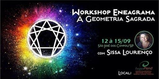 Workshop Eneagrama - A Geometria Sagrada