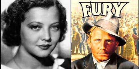 Fury (1936)  tickets