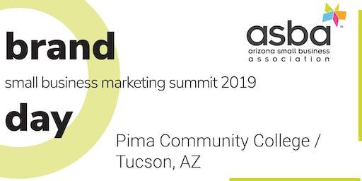 Brand Day TUCSON: Small Business Marketing Summit 2019