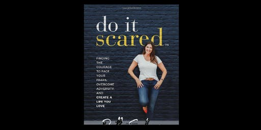 CWIT Book Club | Do It Scared