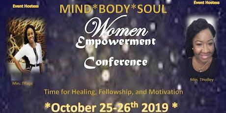 Women To Women Empowerment  tickets