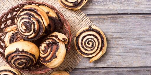 The Art of Pie Making: Making Tasties!