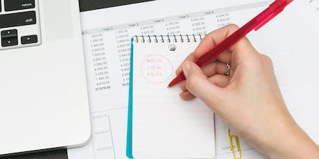 Plan de Negocios (SoMa) entradas