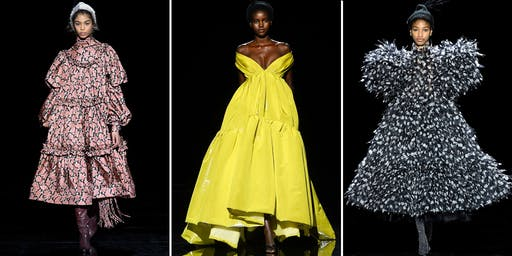 VENDORS NEEDED FOR NEW YORK FASHION WEEK