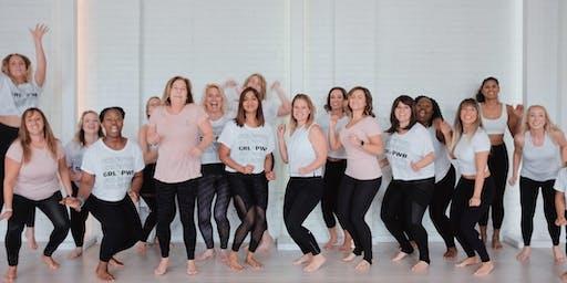 Dance n' Dreams Empowerment Workshop: Cincinnati