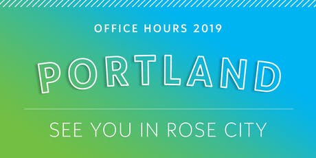 Portland YourCause + Blackbaud Office Hours tickets