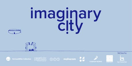 Imaginary City: Art Bazaar Benefiting Creativity Explored tickets