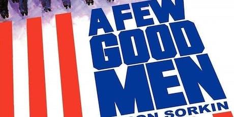 Tidewater Players Presents: A Few Good Men tickets