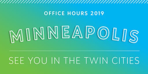 Minneapolis/St. Paul YourCause + Blackbaud Office Hours