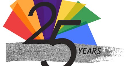 25th Anniversary Gala 2019 tickets