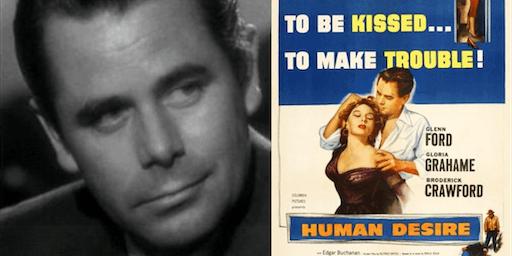 CinemaLit: Human Desire (1954)