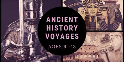 Ancient History Voyages