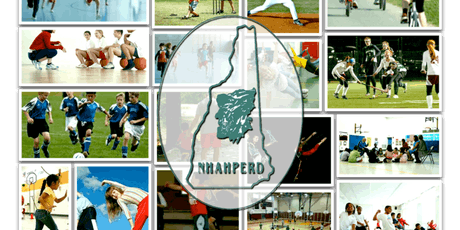 "2019 NHAHPERD Conference - ""Be Active, Healthy & Physical Literate!"" tickets"