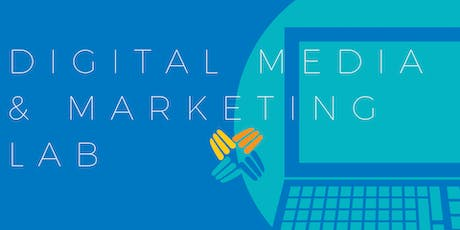 September Digital Media & Marketing Lab tickets