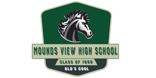Mounds View High School - Class of 1999 - 20 Year Reunion