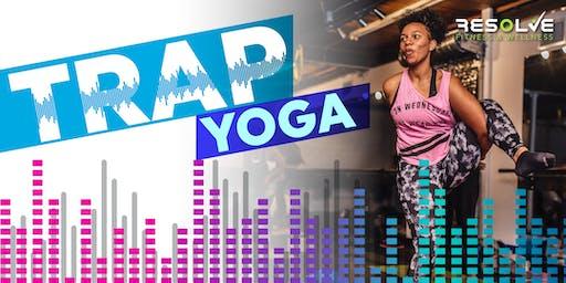 Trap Yoga Lexington