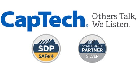 SAFe® DevOps | Improving Time-to-Market with the Scaled Agile Framework® tickets